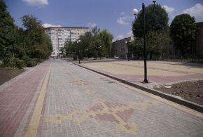 До Дня міста тернополяни побачать вже оновлений бульвар Симона Петлюри