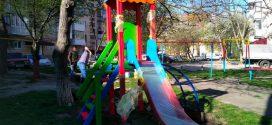 Цього року в Тернополі влаштують близько 60-ти дитячих майданчиків