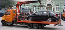 Від сьогоднішнього дня авто можуть евакуювати, якщо воно перешкоджає роботі снігоприбирального та іншого комунального транспорту