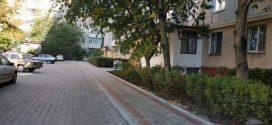 Капітально відремонтували двір на вулиці 15 Квітня, 29