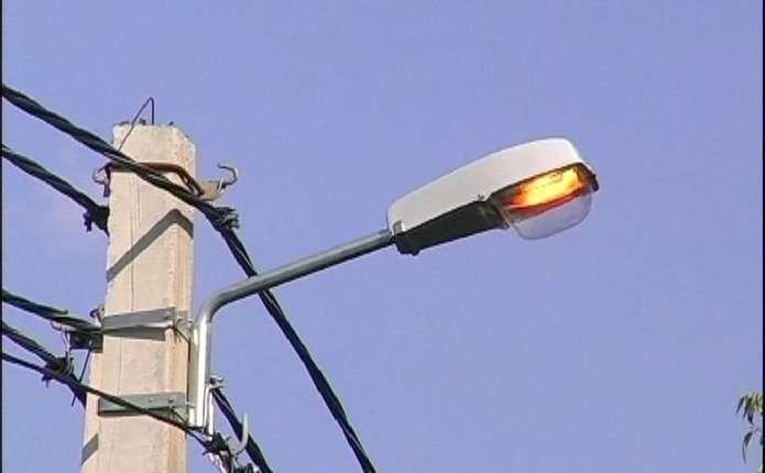 У 2020 році здійснять капітальний ремонт об'єктів вуличного освітлення у  Тернополі Тернопіль житлово-комунальний