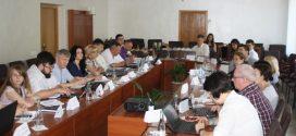 У КП «Тернопільводоканал» перебувала місія Світового банку
