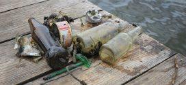 У Тернополі водолази готують став до купального сезону